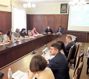 Латчбахер Україна представив ефективне рішення для міських зелених зон